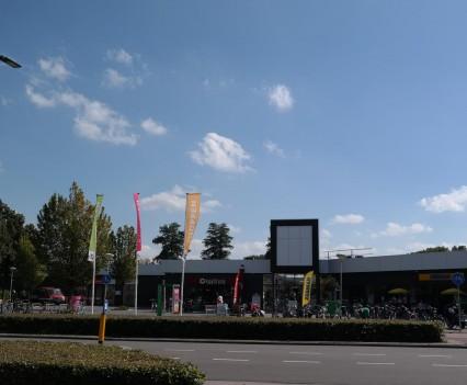 Winkelcentrum De Burcht 1