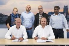 Trivire tekent voor 'complete dakstrategie'