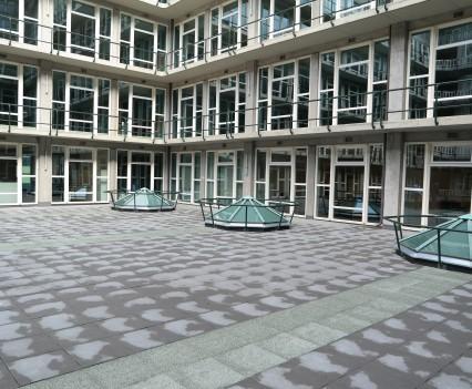 Groothandelsgebouw D4