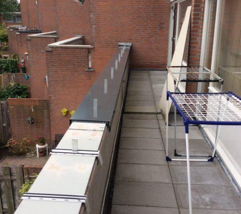 Een veilige en waterdichte oplossing voor betonranden